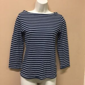 The North Face Striped Shirt XS